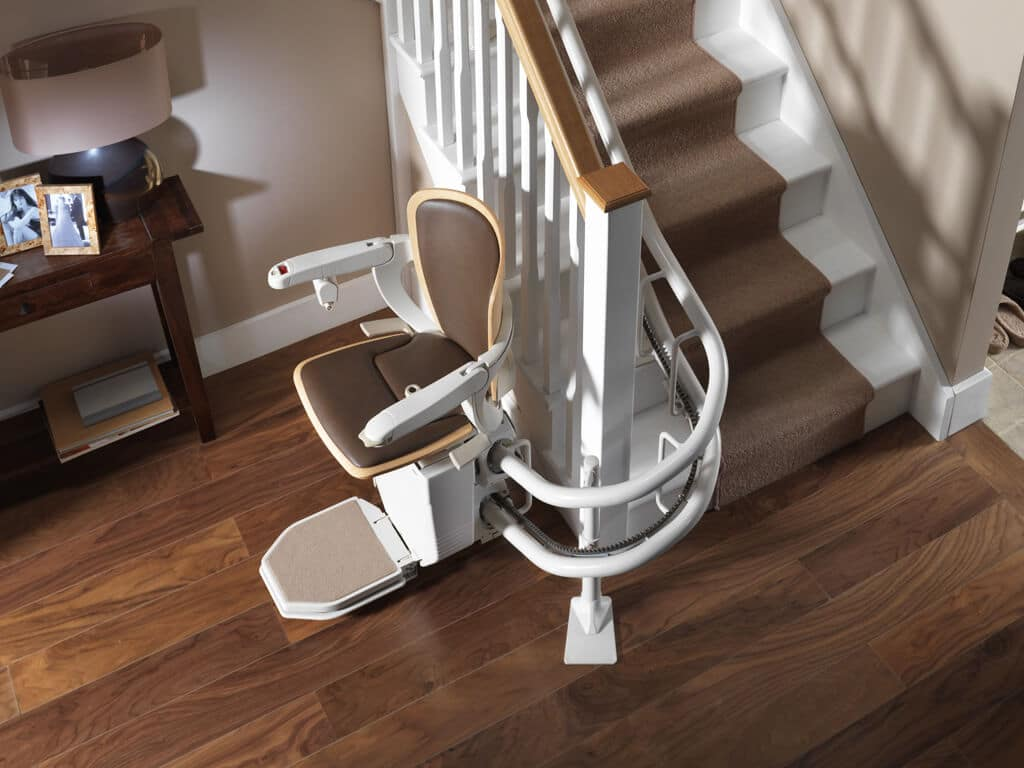 Cainu0027s Mobility Florida » Stair Lifts » Orlando